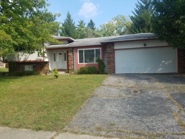 554 Uxbridge Avenue, Gahanna, OH 43230