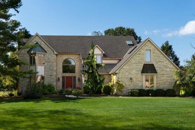 411 Cardinal Hill Lane, Powell, OH 43065