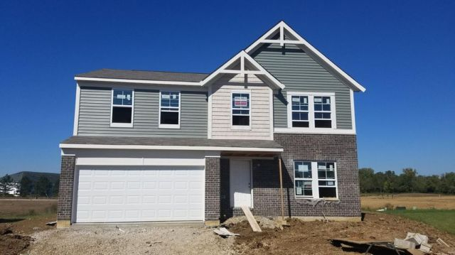 7456 Winding Path Court, Canal Winchester, OH 43110