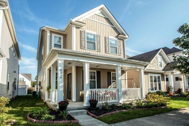 6124 Braet Road, Westerville, OH 43081