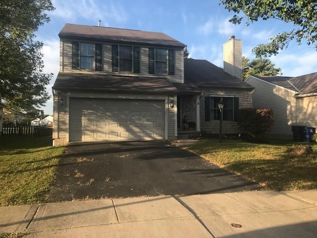 3576 Brook Spring Drive, Grove City, OH 43123