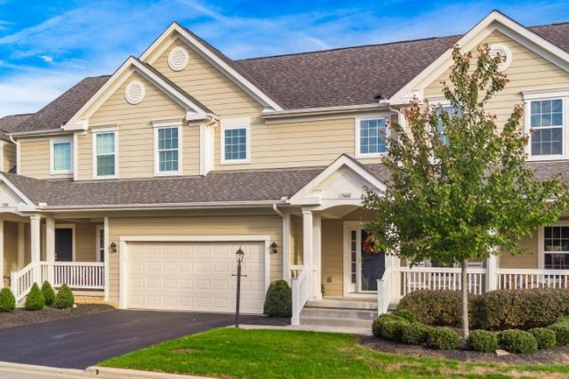 7665 Golden Wheat Lane, Westerville, OH 43082