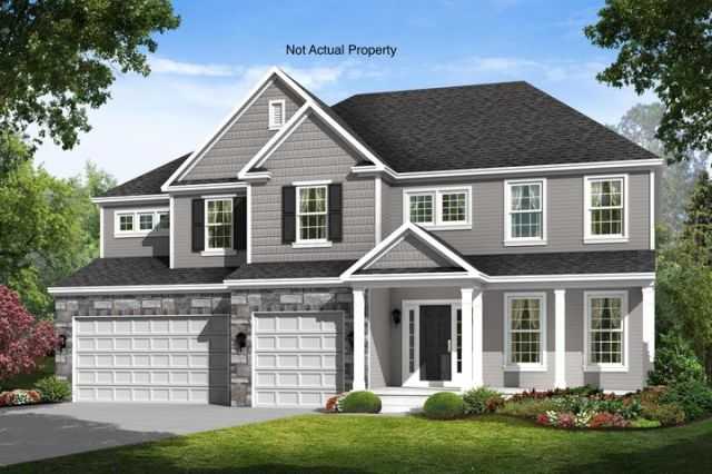 4185 Harvest Point Court, Powell, OH 43065