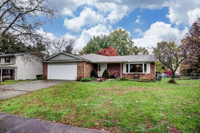 664 Wigan Court, Gahanna, OH 43230