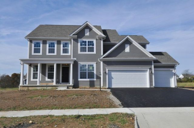 4778 Hunters Bend Bend, Lot 3636, Powell, OH 43065