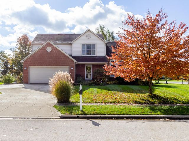 4597 Marilyn Drive, Lewis Center, OH 43035