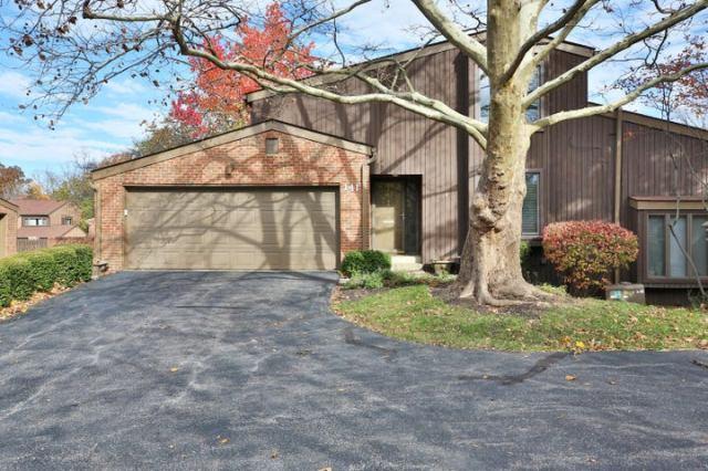 141 Glen Circle, Worthington, OH 43085