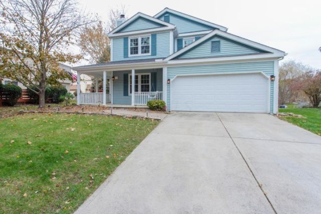 70 Spicewood Lane, Powell, OH 43065