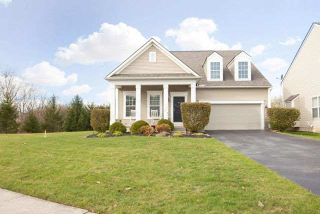 6277 New Albany Road W, New Albany, OH 43054
