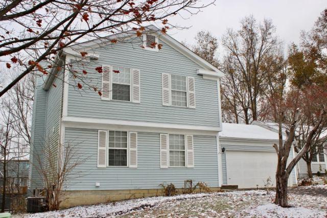 3876 Deer Knoll Drive, Gahanna, OH 43230