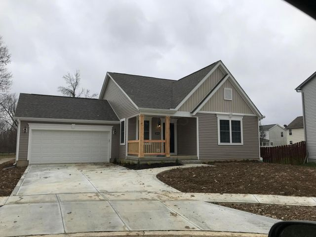 3558 Motts Place Court, Canal Winchester, OH 43110