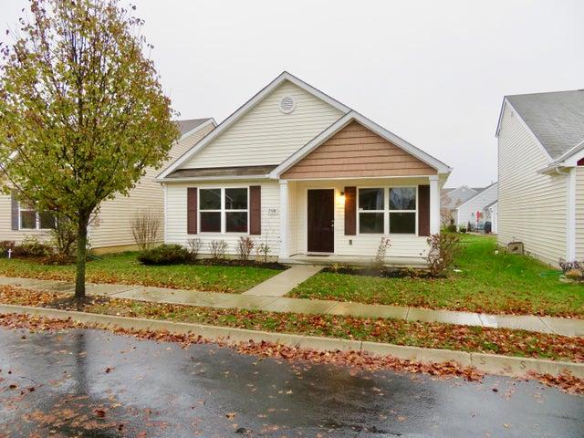 2568 Snowtip Lane, Grove City, OH 43123