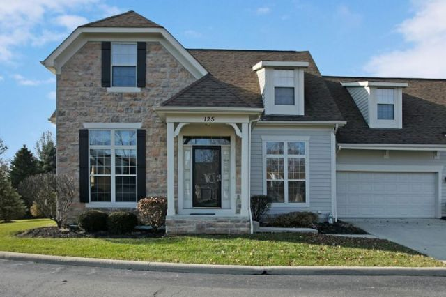 125 Murphys Crossing Drive, Powell, OH 43065