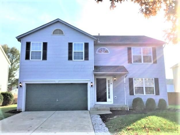 912 Wallace Drive, Delaware, OH 43015