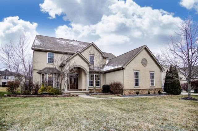 7844 Lydia Drive, Lewis Center, OH 43035