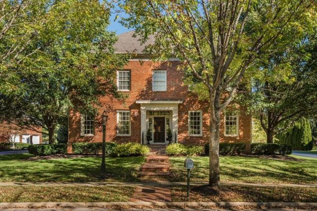 Welcome to 7690 Sutton Place, New Albany, OH