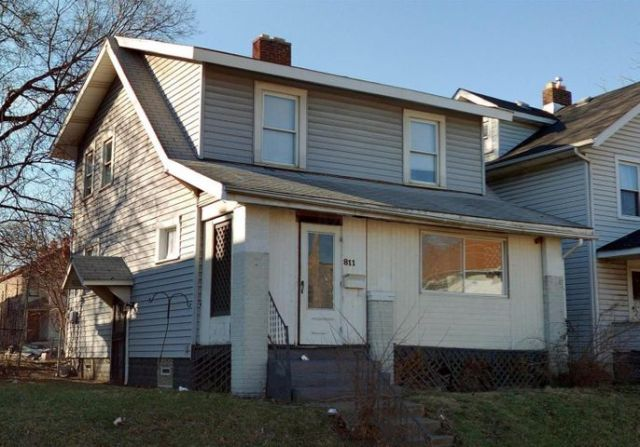 811 Lilley Avenue, Columbus, OH 43205