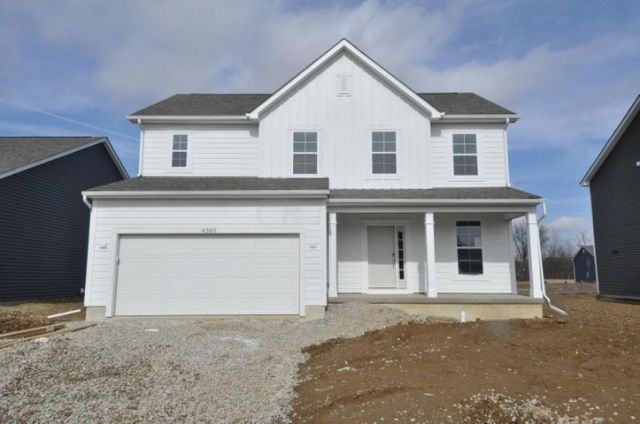 4360 Bobwhite Trace, Lot 7012, Powell, OH 43065