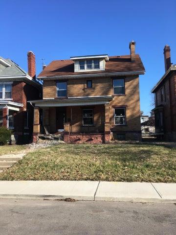 1794 Oak Street, Columbus, OH 43205