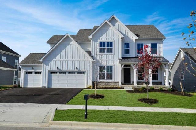 7737 Bachman Drive, Lot 3662, Powell, OH 43065