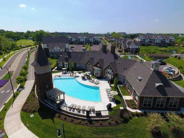 895 Chillingham Drive, Westerville, OH 43082