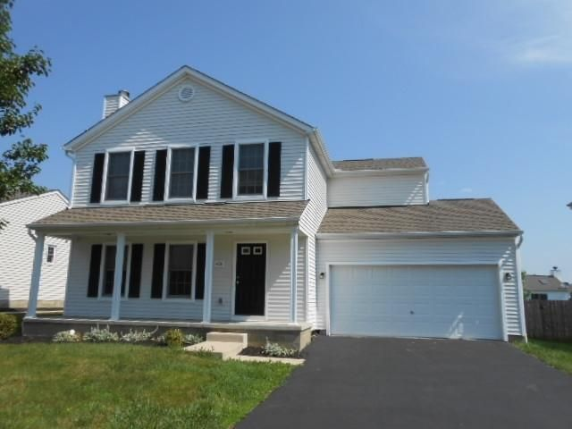 406 Green Apple Place, Etna, OH 43062