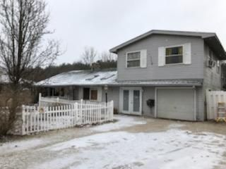 9340 Concord Rd., Powell, OH 43065 - Prime 1 Acre Location, Property Needs TLC.