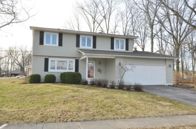 3491 Independence Street, Grove City, OH 43123