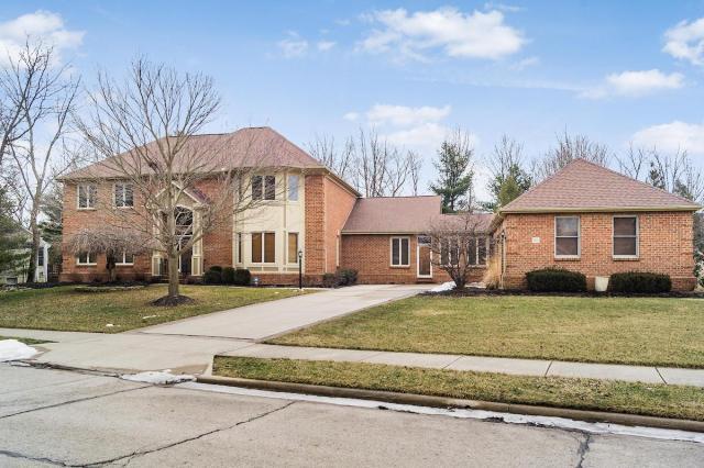 86 Cressingham Lane, Powell, OH 43065