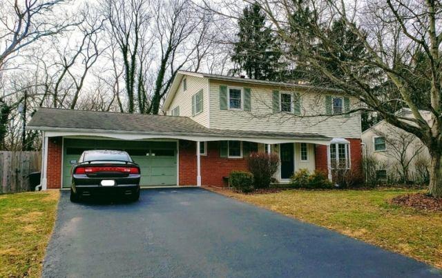 587 Blandford Drive, Worthington, OH 43085