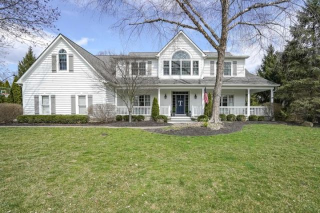5675 Medallion Drive E, Westerville, OH 43082