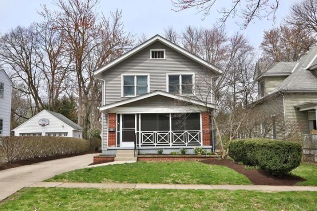100 E New England Avenue, Worthington, OH 43085