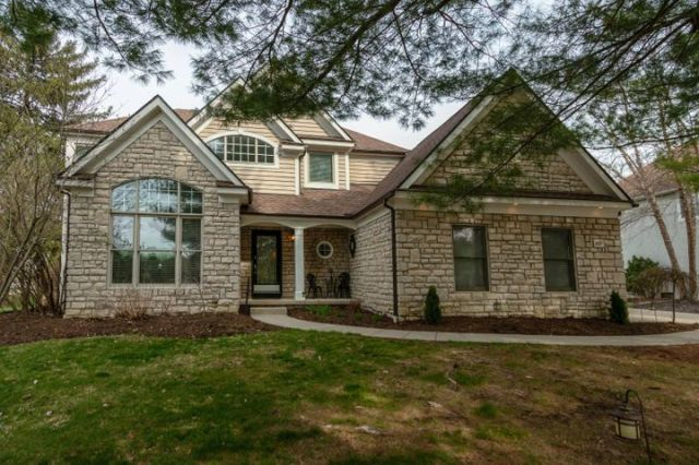 4681 Saint Andrews Drive, Westerville, OH 43082