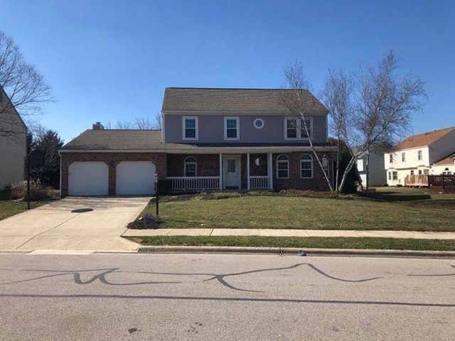 707 Middlebury Way, Powell, OH 43065