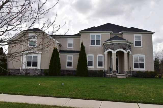 8470 Rutherford Estates Drive, Powell, OH 43065