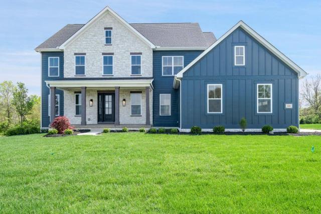 1681 Liberty Bluff Drive, Delaware, OH 43015