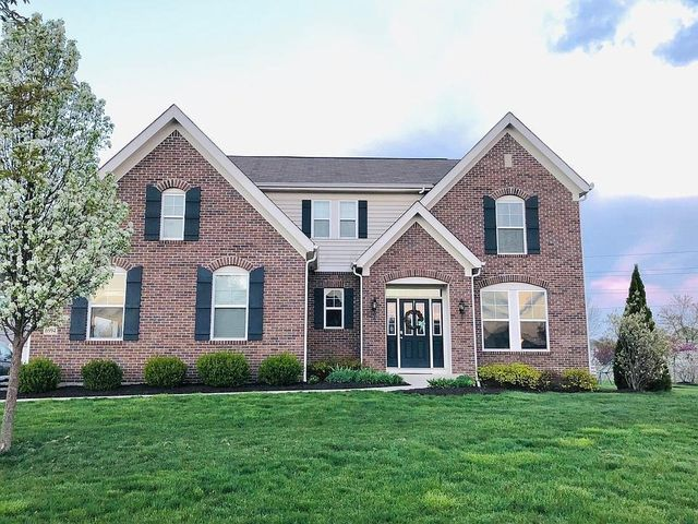 6994 Haffy Court, Canal Winchester, OH 43110