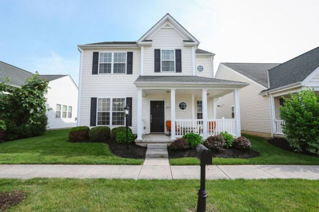 6777 Bigerton Bend, Canal Winchester, OH 43110