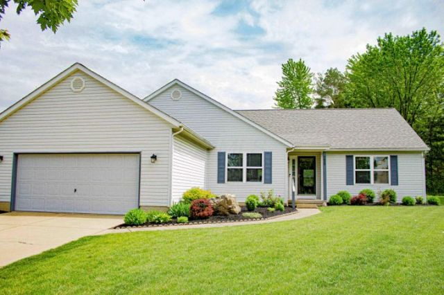5620 Falco Drive, Westerville, OH 43081