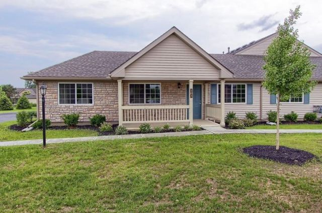 116 Pioneer Circle, Pickerington, OH 43147