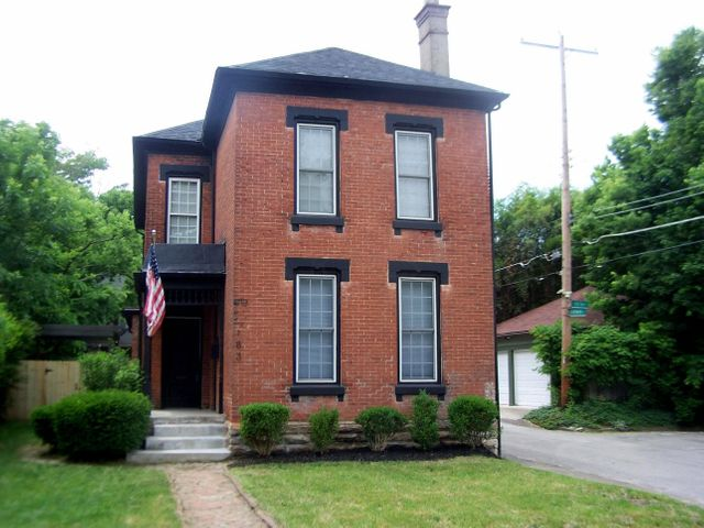 813 South 20th Street, Columbus, OH 43205