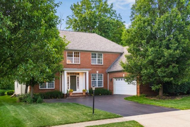 6920 Margarum, New Albany, OH 43054