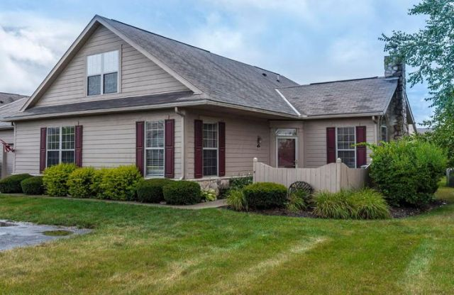 3660 Niblick Place, Powell, OH 43065