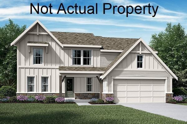 3557 Woodland Drive, Hilliard, OH 43026