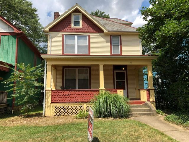 174 E Maynard Avenue, Columbus, OH 43202