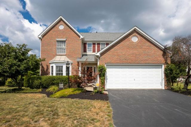 7260 Summerfield Drive, Lewis Center, OH 43035