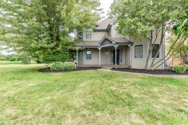 7641 Big Walnut Road, Westerville, OH 43082
