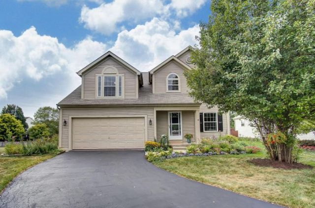 112 Millcroft Place, Delaware, OH 43015