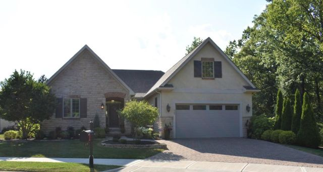 487 Junia Court, Powell, OH 43065
