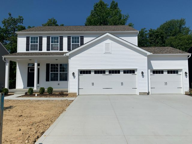 179 Mannaseh Drive W, Granville, OH 43023